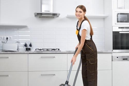 femme de ménage à Reims