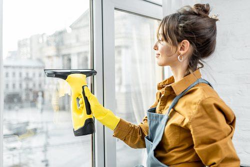 Laveur de vitre à Nice